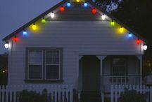 Where to hang Really Big Lights