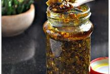 indian pickels