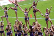 Cheerleading / Cheer und Dance by Vienna Vikings