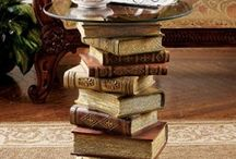Gifts for a Bookworm / by Sara Hargis