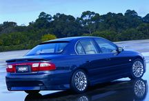 2000: VX / In October, 2000, HSV launched the VX series delivering an optimum level of styling distinctiveness and differentiation from the Holden Commodore, along with additional power from the LS1 engine. The range featured, among other models, an HSV VX Maloo, GTS and Limited Edition HSV VX Senator 300.