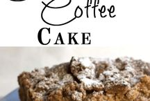 Easy Tea Cakes / Quick and Eady
