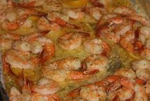 Food Glorious Seafood