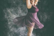 WhirlieGirl Senior Photography