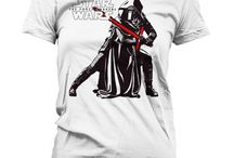 Star Wars The Force Awakens t-shirts at 8Ball.co.uk / Brand new to 8Ball.co.uk, a whole range of tees for the most anticipated movie of the last 10 years - Star Wars: Episode VII The Force Awakens.  The latest film sees Finn, Rey and Poe Dameron join the Resistance and take on Kylo Ren, Captain Phasma and the rest of the First Order as they carry on where the Imperial Empire left off. All our tees for The Force Awakens are 100% officially licensed! / by 8Ball T-shirts