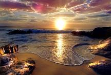 World ~ Sunrise/Sunset