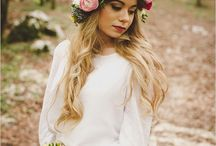 Boho Wedding / Shooting in Pradis