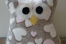 Owl-Ugler-Buhos
