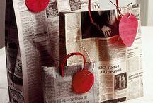 pacchi regali