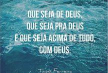 + de Deus