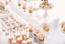 Baby Shower Inspiration Ideas / A beautiful and fun board for helping plan (or dream about!) your baby future shower.
