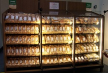 Bakery Stores