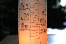 atelier lanterne
