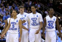 UNC Tarheels / by Lorenzo Dickerson
