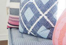 Textiles, Ceramics, Flooring / by Sara Metzger