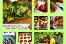 Heart Healthy Recipes / by Angie Schroeder