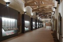 allestimenti museografia - exhibition