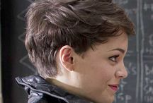 pixie cuts hairstyle <3