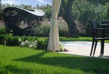 Giardini & Dintorni /  ...UNA GARDEN DESIGNER COME AMICA Una nuova rubrica dedicata all'architettura del giardino, dove potrete trarre utili spunti per il vostro spazio all'aperto. a cura di Adriana  Pedrotti