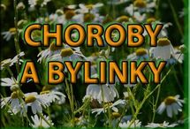 choroby bylin