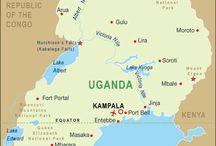 Oeganda / Rik