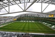 Aviva Global / Aviva Stadium