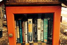 Tiny Little Libraries