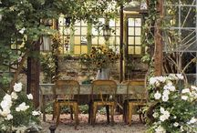 Wysteria Acres Greenhouse / by Judy Panessiti