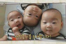 triplet ~ triplet ♥♥♥