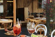 AKL CBD Restaurants