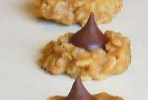 Bazaar cookie ideas