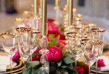 Luxury Tables
