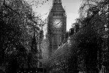 London / by Shirley Wojcicki