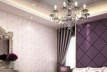 Contemporary gypsum ceilings living room, suspended ceiling interior designs / Contemporary gypsum ceilings living room, suspended ceiling interior designs
