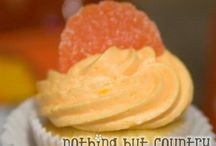 Cakes and Cupcakes / by Margaret Ehret