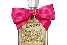 Perfume Colletion / by Paulina Grace