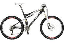 Scott / Scott mountainbike