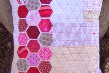 Hexagons / Patchwork