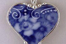 jewelery porcelain
