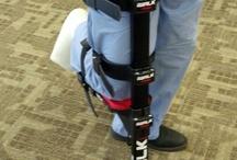 Ortho World / Orthopaedic Surgery cases and updates