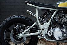 Bike / Scrambler