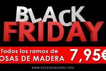 Ofertas - Publicidad / Ofertas y creatividades de www.rosasdemadera.org