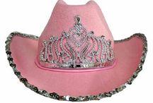 Caps & Cowboy Hats