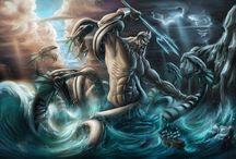 Greek Mythologia