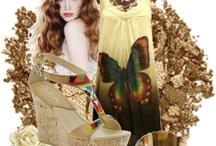 My Style / by Leticia Larez