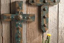 Crosses / by Dena Box Cutler