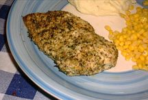 Chicken, Chicken And More Chicken