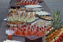 buffet porte 50 personnes