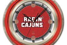 Louisiana Lafayette Ragin Cajuns Fan Gear