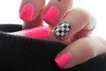 Nails / by Jackie Bodine